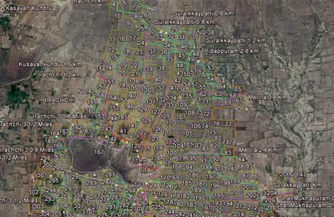 GIS Google Earth