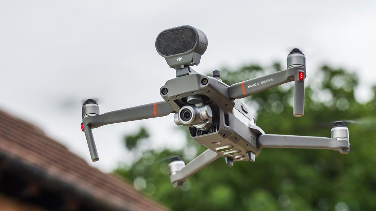 Enterprise Drone Analytics Software